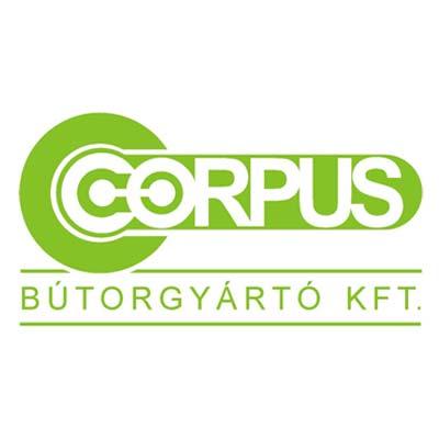 Corpus (Kizso) bútorok